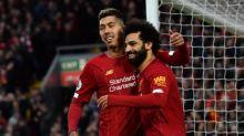 Ex-atacante francês faz elogios ao trio de ataque do Liverpool