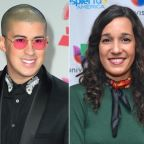 Bad Bunny, iLe, and Residente release protest song against Puerto Rico governor