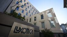 Coronavirus, Luxottica integrerà la cassa integrazione al 100%