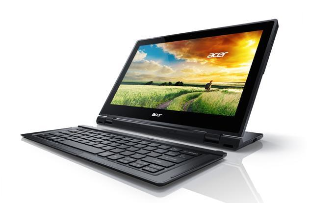 Acer's 12-inch Switch tablet is five devices in one