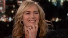 Kate Winslet Finally Admits that Rose Totally Should Have Saved Jack in 'Titanic'