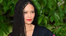 Thandie Newton Reveals Being 'Groped' By Male Co-Star