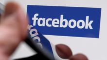 Options traders bullish on Facebook ahead of second-quarter results