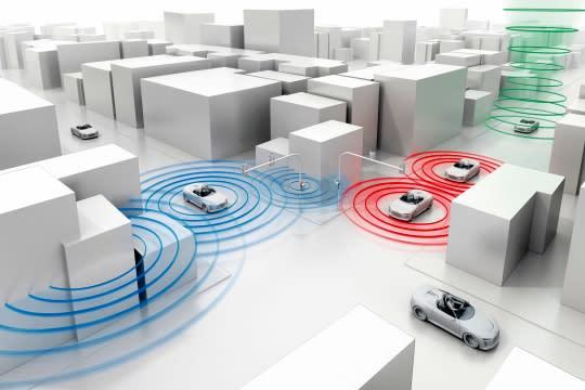 台灣奧迪攜手台灣新創團隊啟動首屆Audi Innovation Award