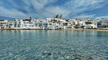 5 Insta-worthy Greek Islands that aren't Mykonos