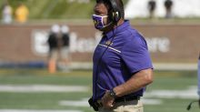 AP Top 25 Takeaways: Orgeron star-turn could be short-lived
