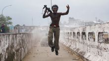 'War and peace in Liberia' —Tim Hetherington and Chris Hondros on the frontline