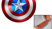 Here Are 7.5 Mighty Ways to Celebrate Captain America's 75th Anniversary