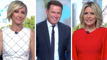 Post-Stefanovic Today show sees 'lowest ratings in a decade'