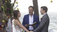 Chris Harrison blogs 'Bachelor in Paradise' Week 1