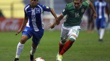 Mexico announce friendly against Honduras