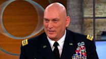 Odierno on defense budget: We're wasteful, we're inefficient