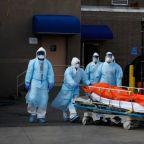 New York reports deadliest day from coronavirus, makes plea for help