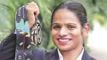 Dutee Chand says she's in same-sex relationship with soulmate