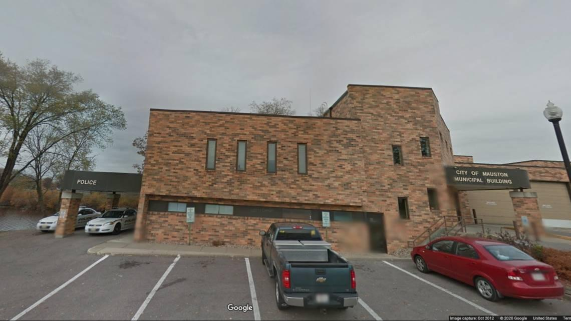 Drunken groin shooting and bar fight have nearly half a Wisconsin police force on leave