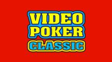 Tapinator Provides Update on Video Poker Classic, the #1 Video Poker Game on Mobile