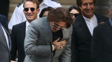 Johnny Depp's libel trial draws to a close