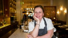 Angela Hartnett brings the taste of Italy to our 12-day street food festival