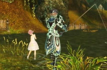 The Daily Grind: Do MMOs coddle us too much in the early game?