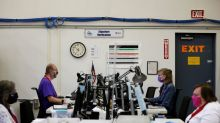 Local U.S. election officials try to ward off 'virus' of disinformation in November