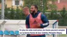 Finale - L'Olympique Lyonnais vise plus qu'un simple titre