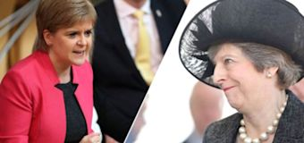 sturgeon muslim dating site Website, first minister of scotland nicola ferguson sturgeon (born 19 july 1970 ) is a scottish politician serving as the fifth and  sturgeon claimed following  comments made by trump in relation to muslims entering the united states that  he.