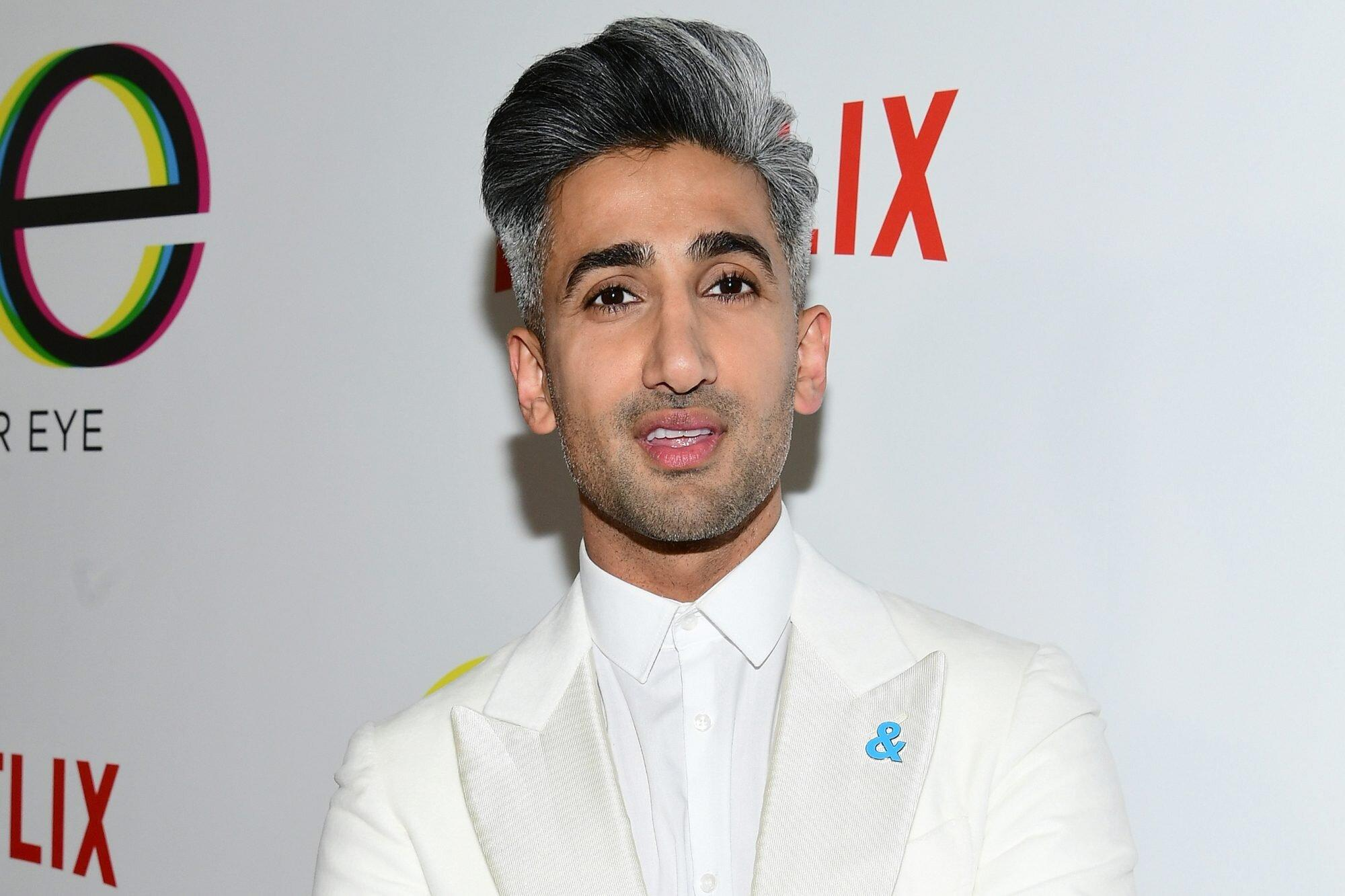 Queer Eye's Tan France Uses His 'Hellacious' Start in Business to Help Owners During the Pandemic