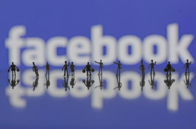 Facebook goes back to basics: People