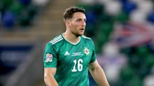 Conor Washington warns Bosnia of 'wounded animal' Northern Ireland