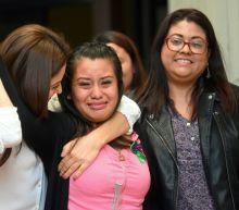 Salvador clears rape victim of killing baby: lawyer