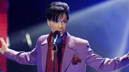 Fight over Prince's posthumous album