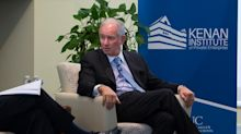 Blackstone downplays Saudi relations on earnings call