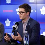 Leafs' Rielly, Dubas reportedly marching in Toronto Pride Parade