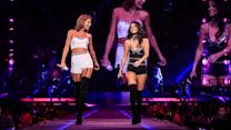 Taylor Swift's Star-Strutted Summer Tour