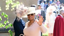 Oprah Showed Up To The Royal Wedding And People Freaked Out