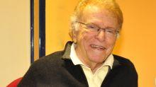 Maurício Sherman, diretor da TV Globo, morre aos 88 anos