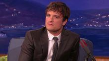 Fenómeno de masas: Josh Hutcherson y otras estrellas enganchadas a Operación Triunfo