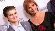 Mark Burnett Shares Photo of Recovering Son Cameron, 20, Following His Hospitalization