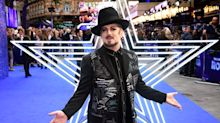 Boy George biopic may not star LGBTQ actor in lead role, director says