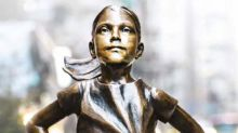 New York's Fearless Girl sculpture to come to London