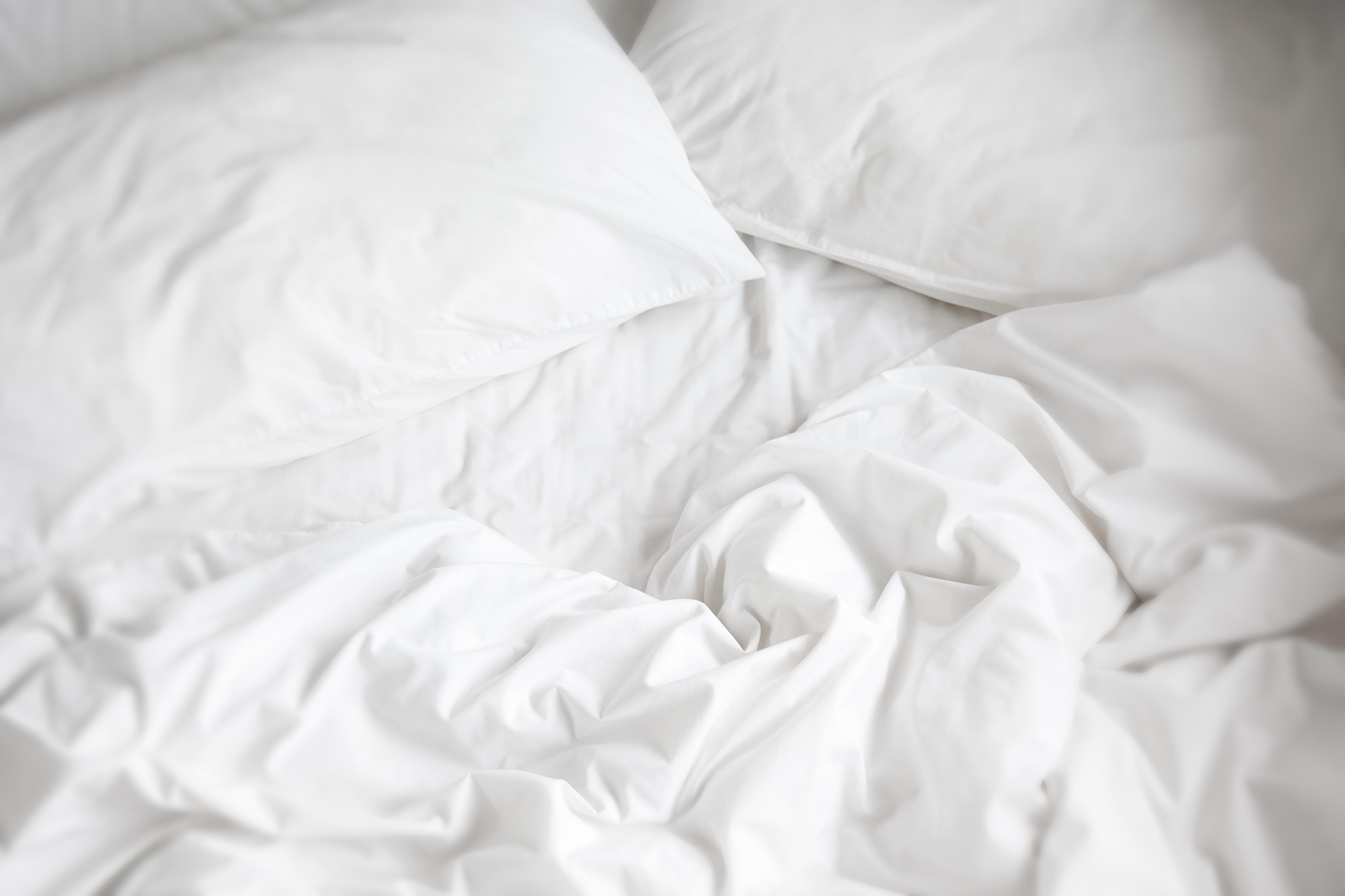 warum baumwoll bettw sche nicht gut ist. Black Bedroom Furniture Sets. Home Design Ideas