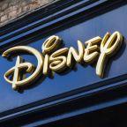 Walt Disney Shares Slump as Quarterly Revenue Disappoints