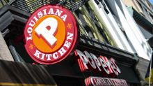 Burger King and Popeye's are not running out of food amidst coronavirus panic: parent company CEO