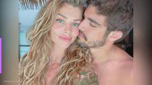 "Grazi Massafera e Caio Castro falam sobre namoro: ""Amor da minha vida"""