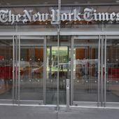 Russian Hackers Reportedly Target The New York Times