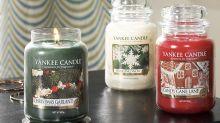 Yankee Candle Weihnachtssale: Kerzen bis zu 30% reduziert