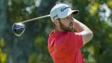 Magnificent Matthew Wolff takes two-shot lead into final round of US Open
