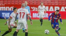 FC Barcelona vs. Sevilla LIVE STREAM (3/3/21): Watch Copa Del Rey semifinal leg 2 online