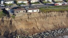 U.S. taxpayers at risk for homes threatened by climate change
