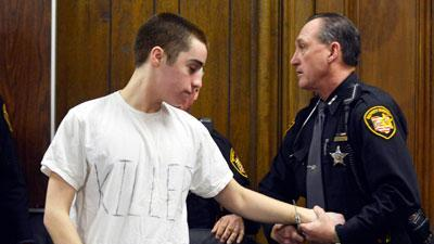 Defiant Teen Sentenced in Ohio School Shooting